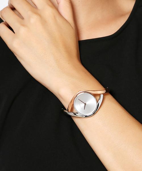 最新のデザイン [カルバンクライン] CALVIN KLEIN 腕時計 Party(パーティー) 2針 2針 ピンクゴールド×シルバー(腕時計)|CALVIN KLEIN ウォッチ,CALVIN CALVIN WATCHES+JEWELRY(カルバン・クライン ウォッチ&ジュエリー)のファッション通販, レンタル着物 岐阜:8bc4deae --- wm2018-infos.de
