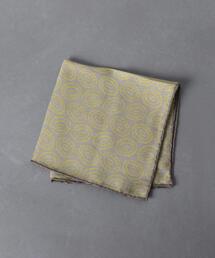 <FIORIO(フィオリオ)> ポケットチーフ