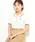 KANGOL(カンゴール)の「【KANGOL×ViS】ワイドリブポロ(ポロシャツ)」|詳細画像
