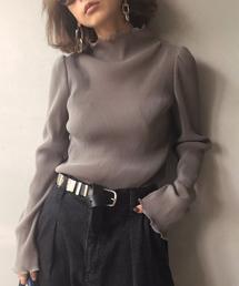 AMERI(アメリ)のHIDA HIDA TOP(Tシャツ/カットソー)