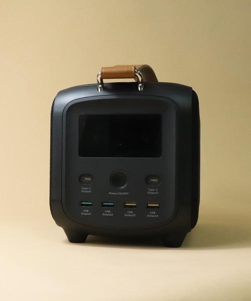 【 Philips / フィリップス 】 128,000mAh 大容量バッテリー YUI・・
