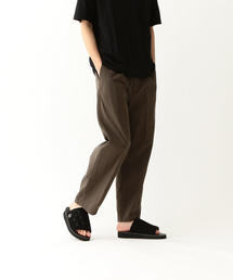 Steven Alan(スティーブンアラン)の<Steven Alan> O/D NYLON OX SUPER BAGGY TAPERED PANTS/パンツ(パンツ)