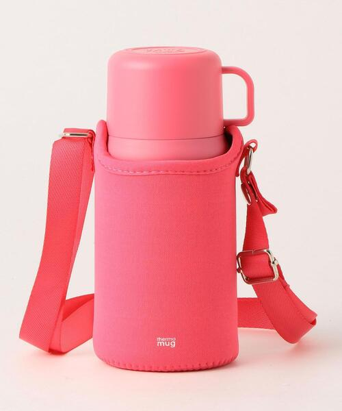 thermo mug ピクニックボトル