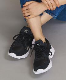 <adidas Originals(アディダス)>FALCON ファルコン スニーカー о