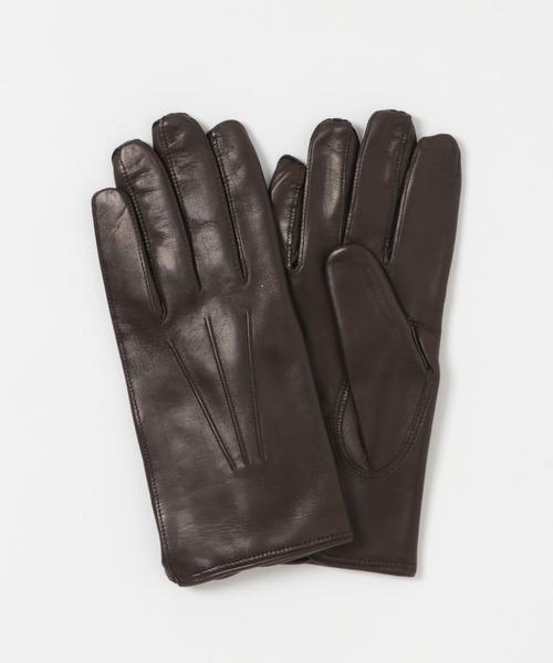 Gala Gloves レザーグローブ
