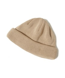 RACAL(ラカル)のRACAL/Roll Knit Cap(ニットキャップ/ビーニー)