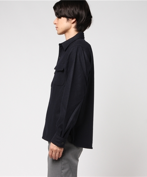 【HOUSTON】CPO SHIRT