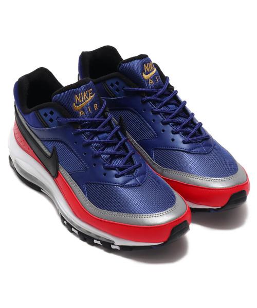 お見舞い 【セール ラボ】NIKE AIR セール,SALE,Sports MAX MAX 97/BW (DEEP ROYAL BLUE/BLACK-UNIVERSITY RED)【SP】(スニーカー)|NIKE(ナイキ)のファッション通販, e-たからもの:f59ff398 --- 5613dcaibao.eu.org