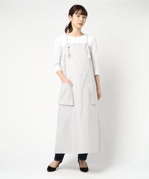 『3年保証』 【セール】 ONE【STORMSEAL】APRON ONE PIECE(スカート)|Traditional Weatherwear(トラディショナルウェザーウェア)のファッション通販, カツタチョウ:7669038d --- hausundgartentipps.de