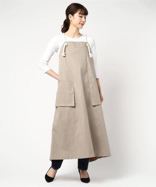 【セール】 【セール ONE】【STORMSEAL】APRON ONE PIECE(スカート)|Traditional Weatherwear(トラディショナルウェザーウェア)のファッション通販, 【大特価!!】:a69627f0 --- hausundgartentipps.de