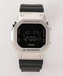 <G-SHOCK> GM-5600-1JF/腕時計