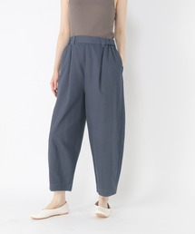 《ADVANCE LINE》変わり織りバルーンパンツ(パンツ)