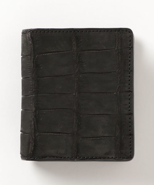 vermilion/ヴァーミリオン/·二つ折り財布