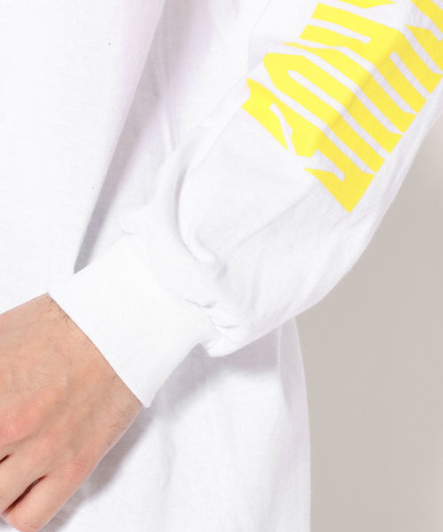 A4A/エーフォーエー/a4a L/S TEE