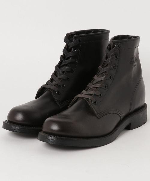 流行に  【セール BOOTS】CHIPPEWA/チペワ/UTILITY BOOTS 6inc/ユーティリティ ブーツ セール,SALE,Schott ブーツ 6インチ(ブーツ)|Chippewa(チペワ)のファッション通販, 田町商店街:9892ccce --- skoda-tmn.ru