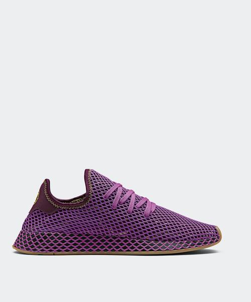<adidas Originals> DEERUPT RUNNER DB/ディーラプト