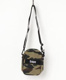 A BATHING APE(アベイシングエイプ)の1ST CAMO MILITARY SHOULDER BAG M(ショルダーバッグ)