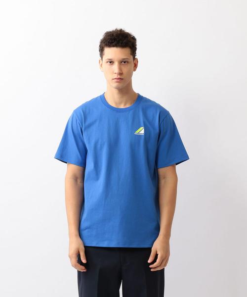 <Adsum> Works TEE/Tシャツ