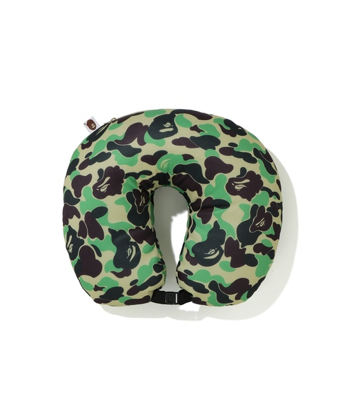 ABC CAMO 2WAY NECK PILLOW M