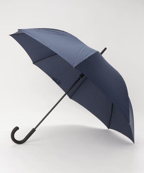 傘 【ストライプ TYPHOON】