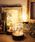 SPICE OF LIFE(スパイス オブ ライフ)の「LEDガラスドームライト ハイタイプ Sサイズ(照明)」 詳細画像