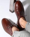 ALDEN | ALDEN / オールデン:UNLINED P-TOE OX.CXL #(禮服鞋)