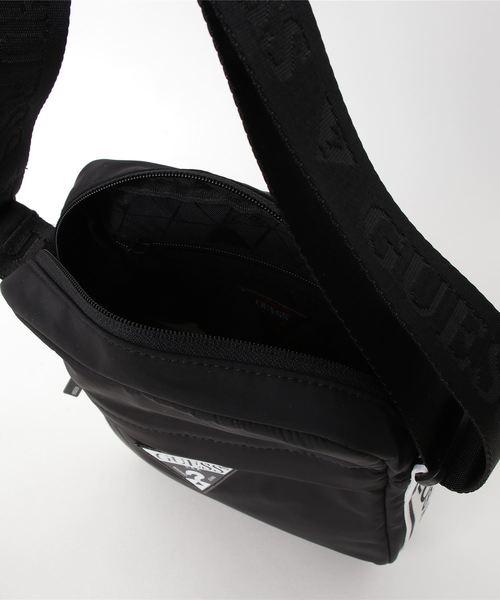 TRIANGLE LOGO BODY BAG
