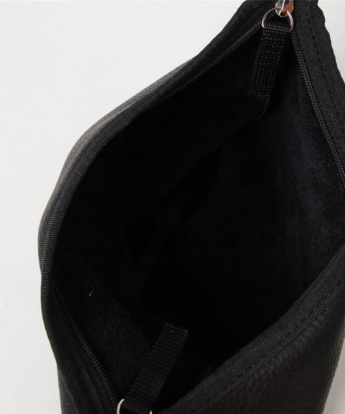 20/80: レザー スモール ショルダーバッグ