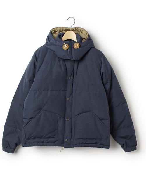 独創的 【ブランド古着】ダウンジャケット(ダウンジャケット/コート)|SIERRA DESIGNS(シェラデザイン)のファッション通販 - USED, 裾野市:214b0144 --- altix.com.uy