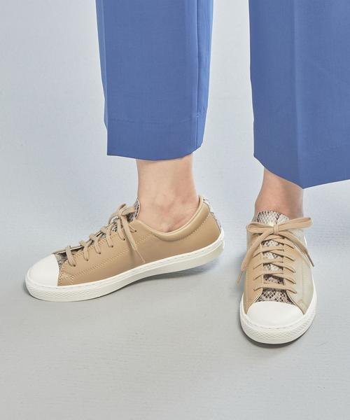 【WORK TRIP OUTFITS】[コンバース]★WTO CONVERSE ALL STAR COUPE  / クップ