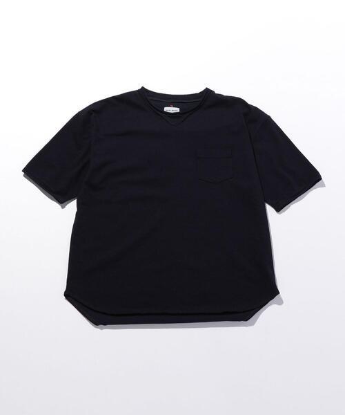 <NATIC> MARIN TEE/Tシャツ