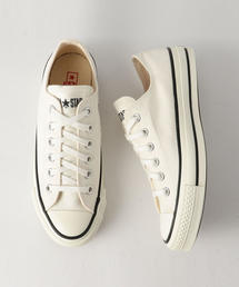 【MADE IN JAPAN】 CONVERSE ALL STAR OX / コンバース オールスター / ローカット