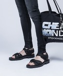 CHEAP MONDAY | Beat sandal(サンダル)