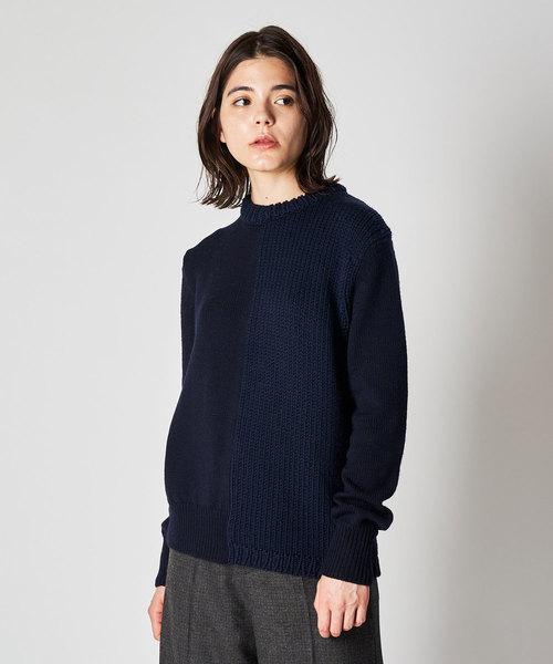 【在庫有】 【GEMINI】ゲージコンビプルオーバー(Tシャツ/カットソー) Whim Gazette(ウィムガゼット)のファッション通販, 人差し指通販:cdc688aa --- genealogie-pflueger.de