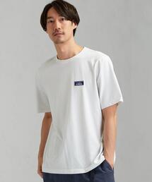 別注 [ エルエルビーン ] SC L.L.BEAN GLR G/D ロゴ Tシャツ