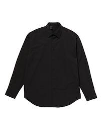 SPRING2020 DRESS SHIRTブラック