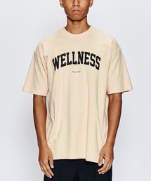<SPORTY&RICH> WELLNESS TEE/Tシャツ
