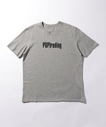 <POP TRADING COMPANY> TWS T/Tシャツ ◆