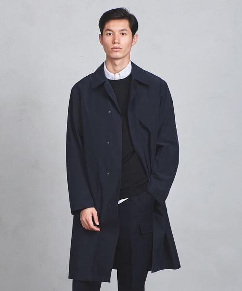 UAST バルカラー コート ◆