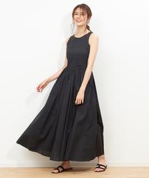 【MARIHA】夏のレディのドレス(ワンピース)