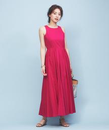 MARIHA(マリハ)の【MARIHA】夏のレディのドレス(ワンピース)