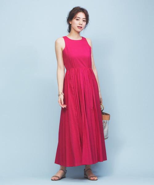 クラシック 【MARIHA Rouge vif】夏のレディのドレス(ワンピース)|MARIHA(マリハ)のファッション通販, 関前村:7df73f1d --- 5613dcaibao.eu.org