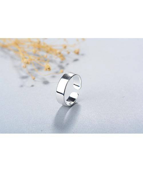 シンプルリング リング 指輪