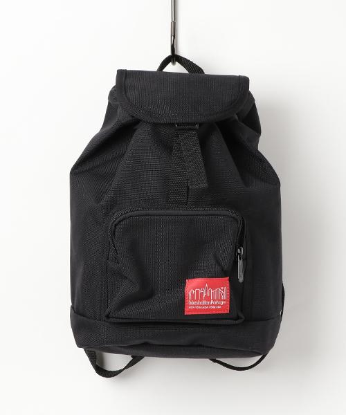3dd118bb44b2 IDENTⅡ Intrepid Backpack JR: ¥18,900税込. 3. Manhattan Portage(マンハッタンポーテージ)のMini  Dakota Backpack(バックパック/リュック)