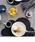 Jubilee(ジュビリー)の「クラウド シリコン ランチョンマット 【 2枚セット 】(キッチンツール)」|ブラック