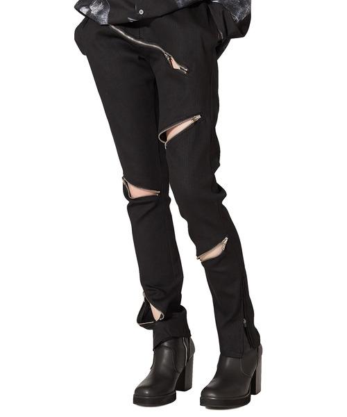 驚きの安さ ankoROCKクレイジージップスキニー -スーパースリム-(パンツ) ankoROCK(アンコロック)のファッション通販, 【翌日発送可能】:6ea9497c --- tsuburaya.azurewebsites.net