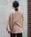 tiptop(ティップトップ)の「モックネックボリューム袖ロンT(Tシャツ/カットソー)」|詳細画像