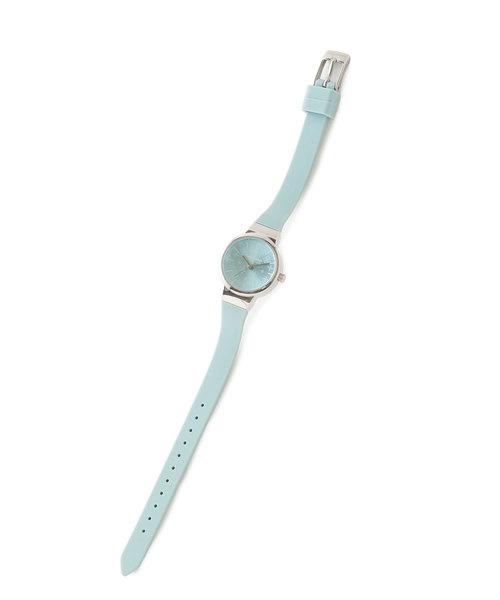 ラバーウォッチ/腕時計