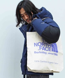 THE NORTH FACE (ノースフェイス)TNF Organic Cotton ToteBag オーガニックコットントート NM81616(トートバッグ)