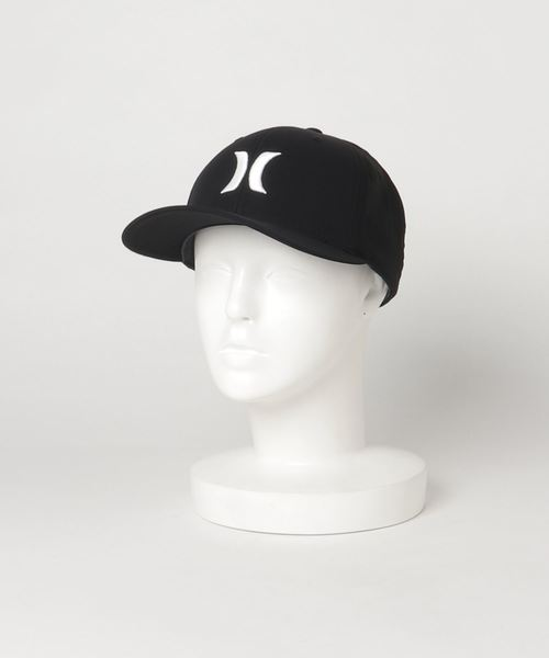 official photos 9b289 37002 Hurley (ハーレー)の「M HRLY DF OAO HAT(キャップ)」|